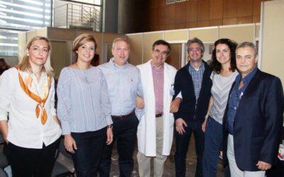 Δράση Ενημέρωσης και Δωρεάν Εξέτασης της Ελληνικής Χειρουργικής Εταιρείας Μαστού