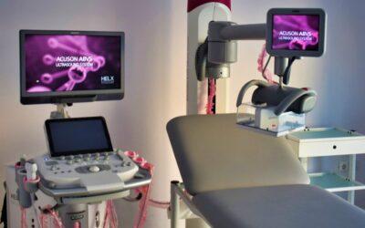 Το νέο μας ακτινοδιαγνωστικό ιατρείο μαστού σας καλωσορίζει